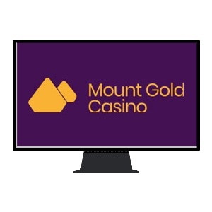 Mount Gold Casino - casino review