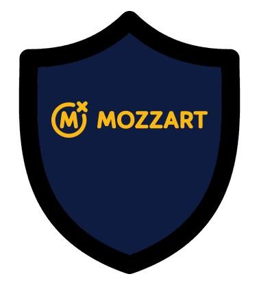 Mozzart - Secure casino