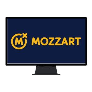Mozzart - casino review