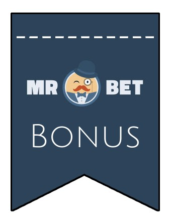 Latest bonus spins from Mr Bet Casino
