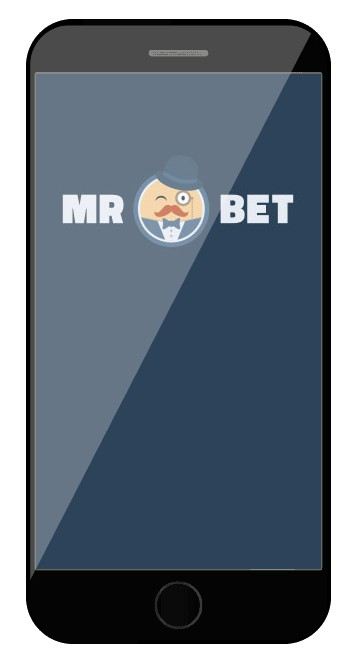 Mr Bet Casino - Mobile friendly