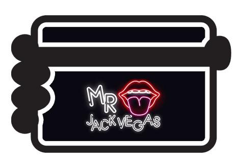 Mr Jack Vegas Casino - Banking casino