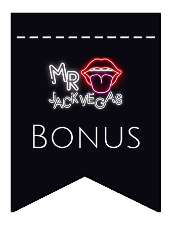 Latest bonus spins from Mr Jack Vegas Casino