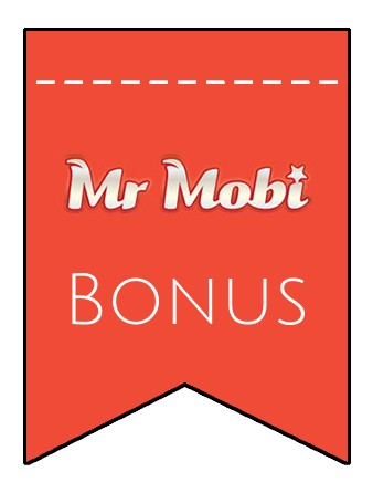 Latest bonus spins from Mr Mobi Casino