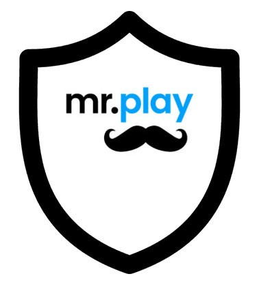 Mr Play Casino - Secure casino