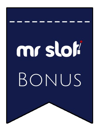 Latest bonus spins from Mr Slot Casino