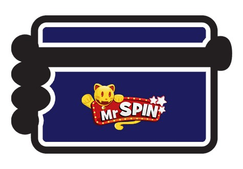 Mr Spin Casino - Banking casino