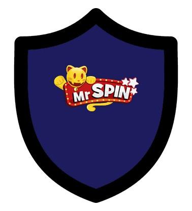 Mr Spin Casino - Secure casino