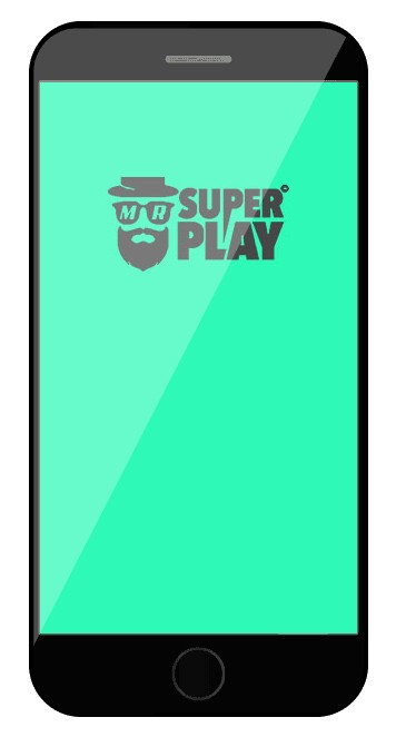 Mr SuperPlay Casino - Mobile friendly