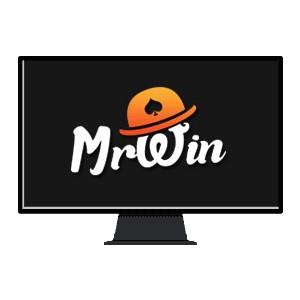 Mr Win Casino - casino review