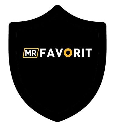 MrFavorit - Secure casino