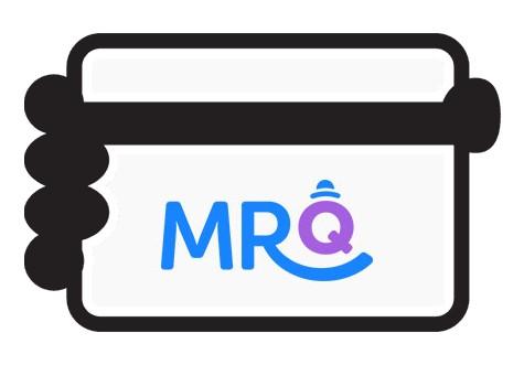 MrQ Casino - Banking casino