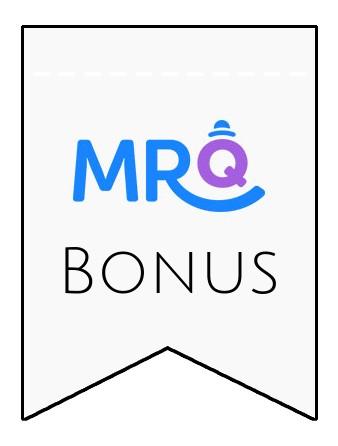 Latest bonus spins from MrQ Casino