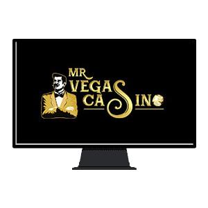 MrVegas - casino review