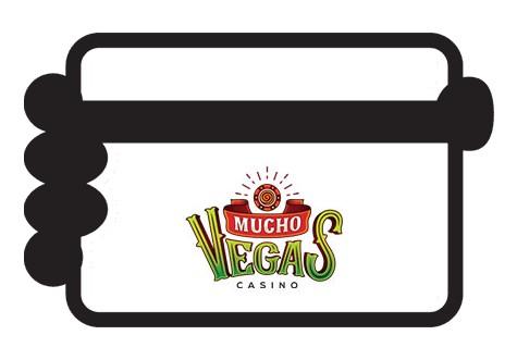 Mucho Vegas Casino - Banking casino