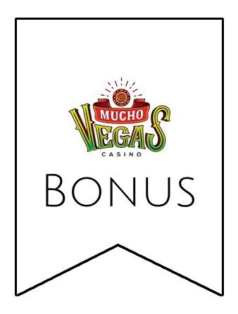 Latest bonus spins from Mucho Vegas Casino