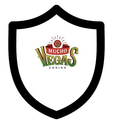 Mucho Vegas Casino - Secure casino