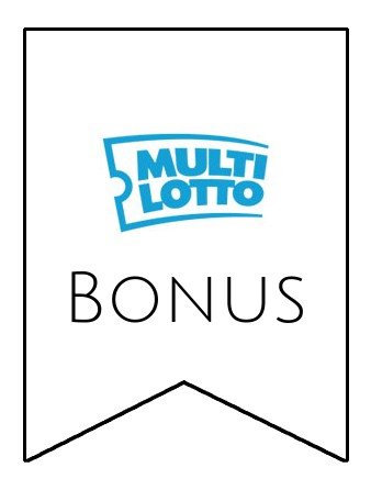 Latest bonus spins from Multilotto Casino