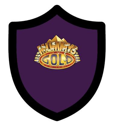 Mummys Gold Casino - Secure casino