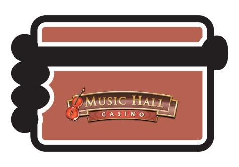 Music Hall Casino - Banking casino
