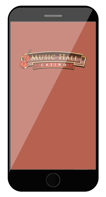 Music Hall Casino - Mobile friendly