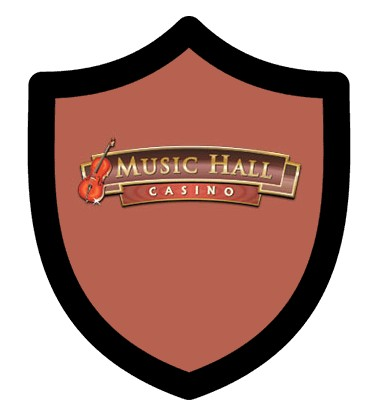 Music Hall Casino - Secure casino