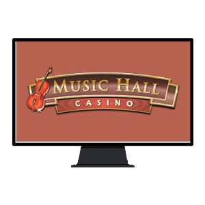 Music Hall Casino - casino review