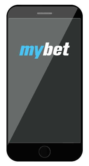 Mybet Casino - Mobile friendly