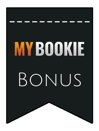 Latest bonus spins from MyBookie