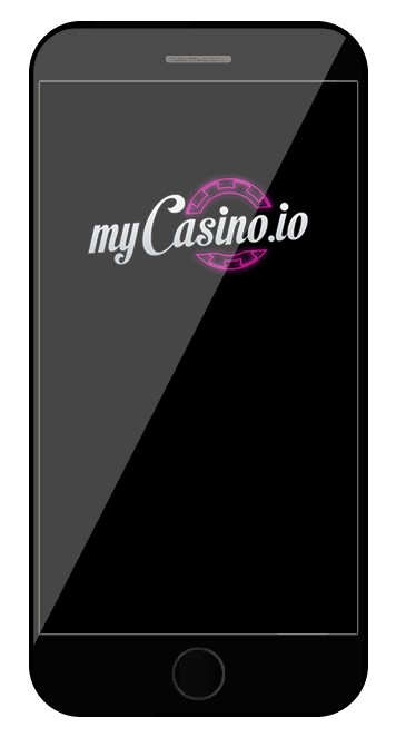 myCasino - Mobile friendly