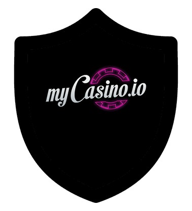 myCasino - Secure casino