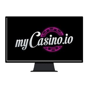 myCasino - casino review