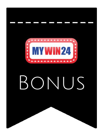 Latest bonus spins from MyWin24 Casino