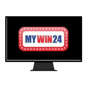 MyWin24 Casino - casino review