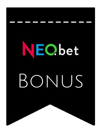 Latest bonus spins from NeoBet
