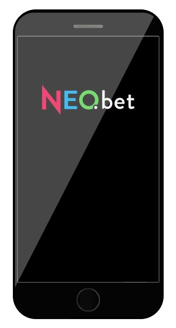 NeoBet - Mobile friendly