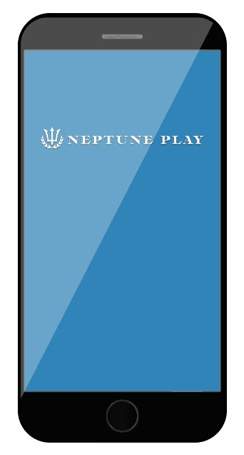Neptune Play - Mobile friendly