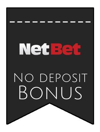 NetBet Casino - no deposit bonus CR