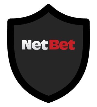 NetBet Casino - Secure casino