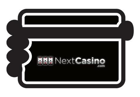 Next Casino - Banking casino