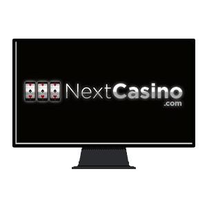 Next Casino - casino review
