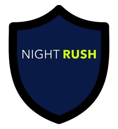 NightRush Casino - Secure casino