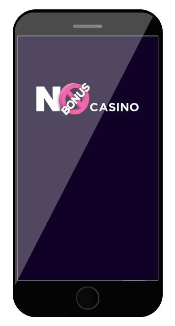 No Bonus Casino - Mobile friendly