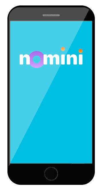 Nomini - Mobile friendly
