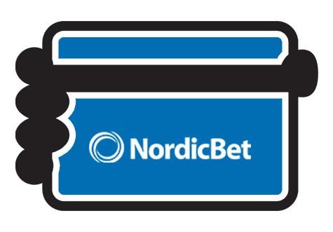 Nordic Bet Casino - Banking casino