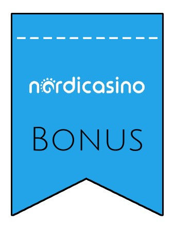 Latest bonus spins from Nordicasino