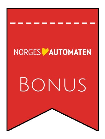 Latest bonus spins from NorgesAutomaten