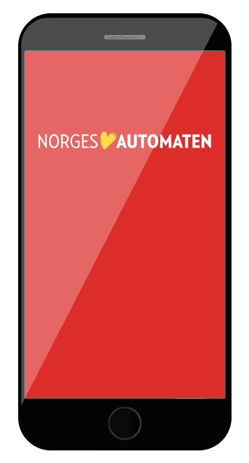 NorgesAutomaten - Mobile friendly