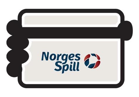 NorgesSpill Casino - Banking casino