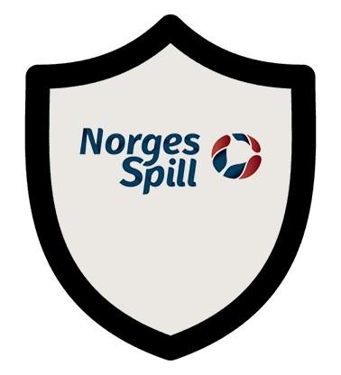 NorgesSpill Casino - Secure casino